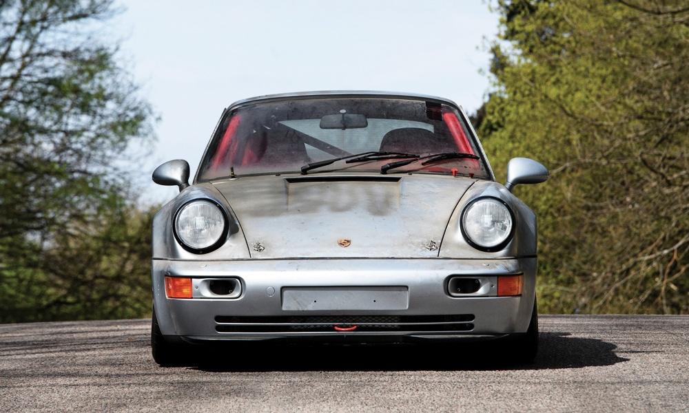 Porsche 911 Carrera RSR man man 5
