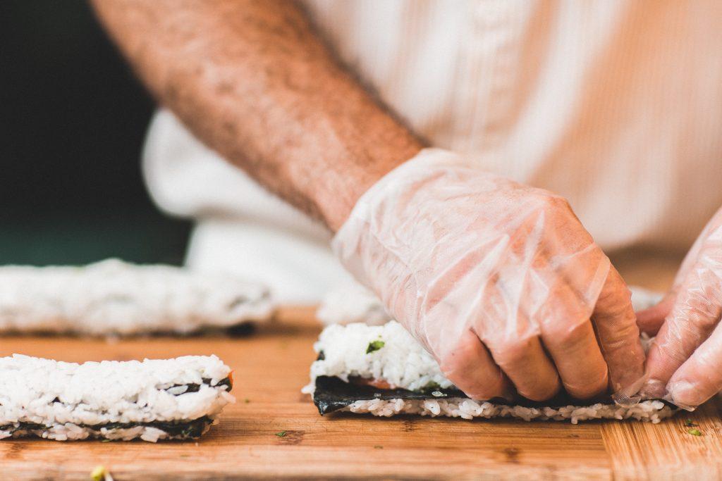 wasabi haarverlies man man
