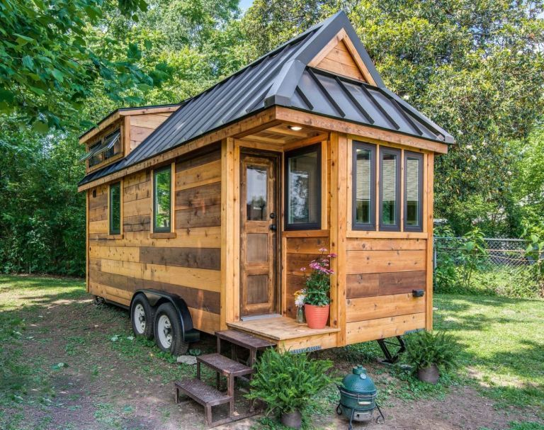 Tiny houses design