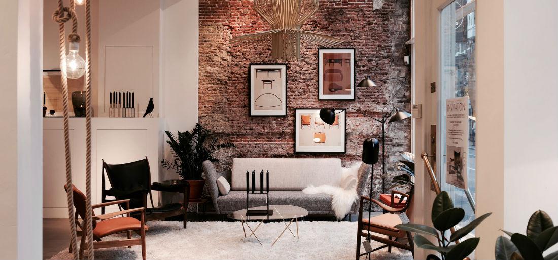 10 mooiste interieurwinkels in nederland man man for Bekende nederlandse interieur designers