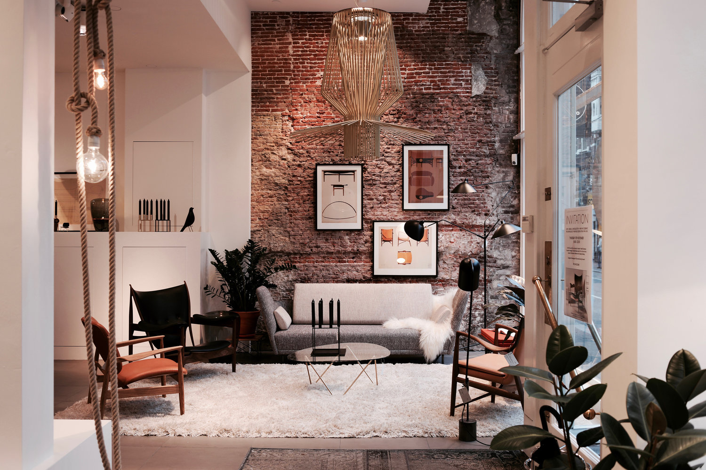 10 mooiste interieurwinkels in nederland man man for Interieur winkels