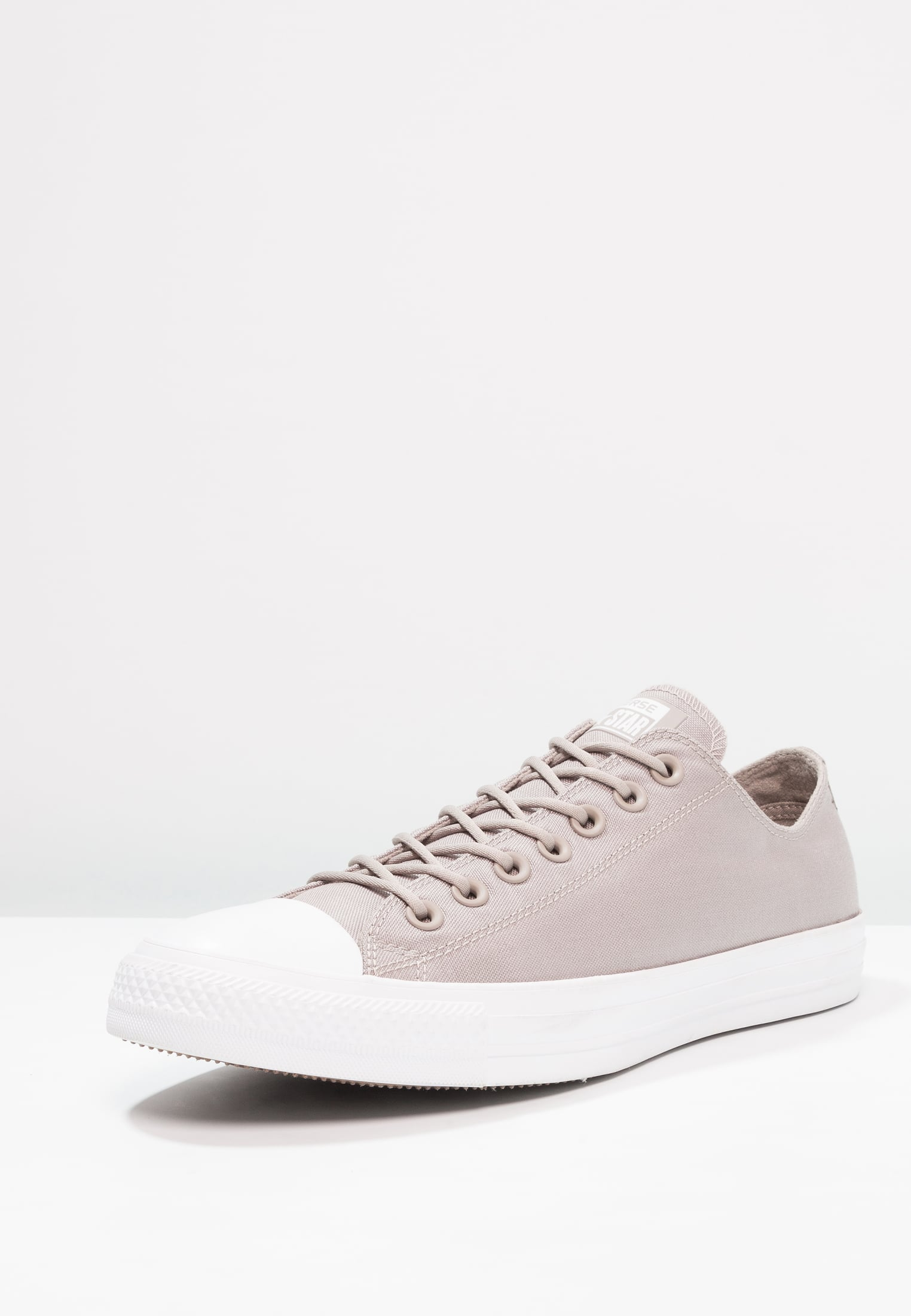 Converse sneaker taupe