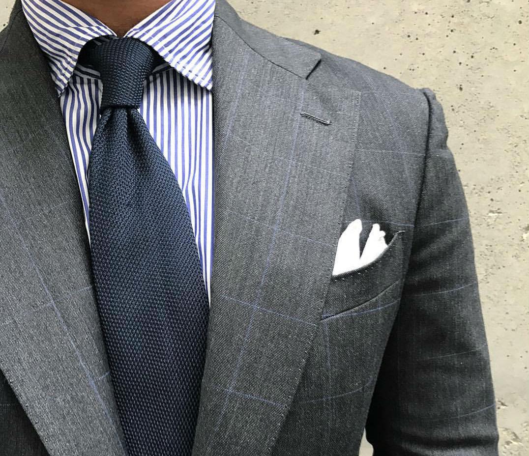 Suit Man Man