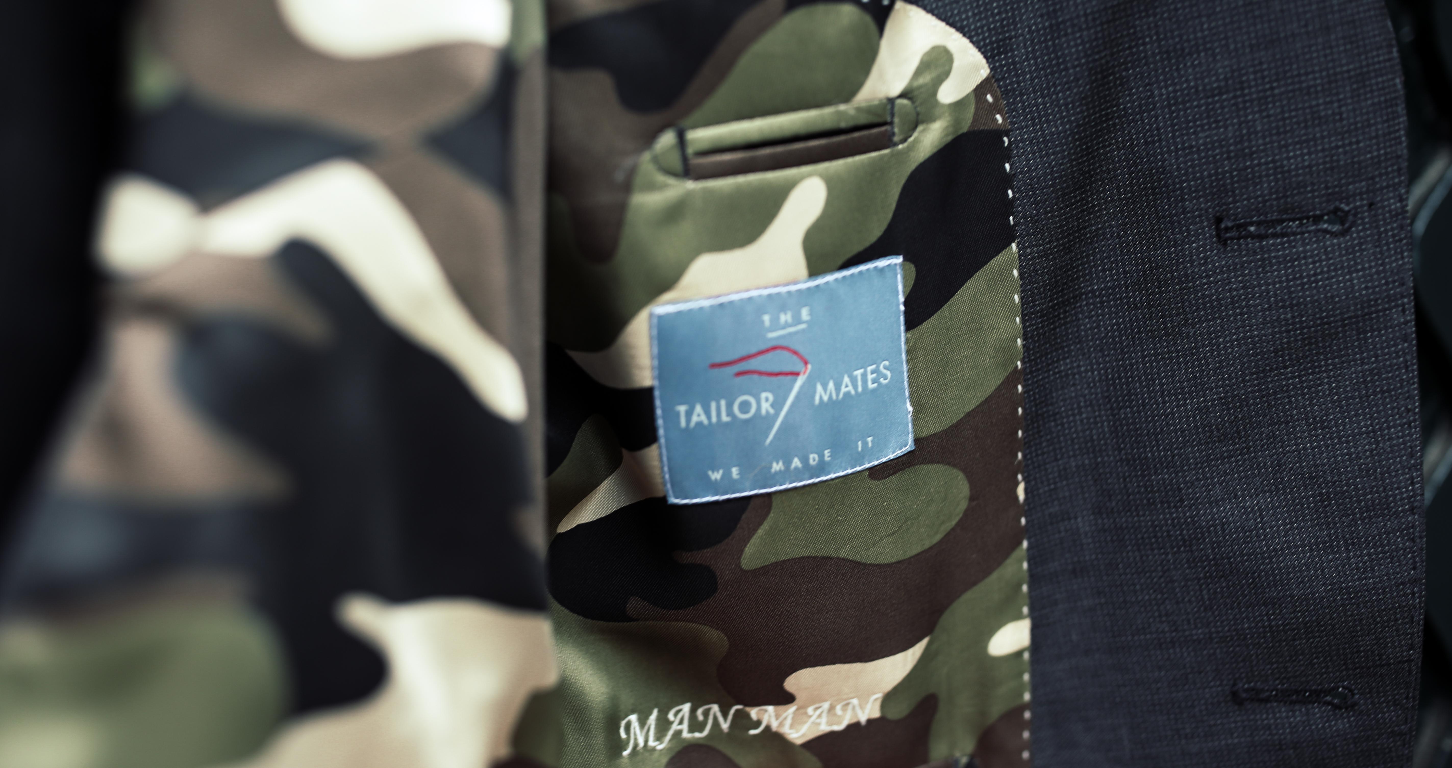 Tailor Mates