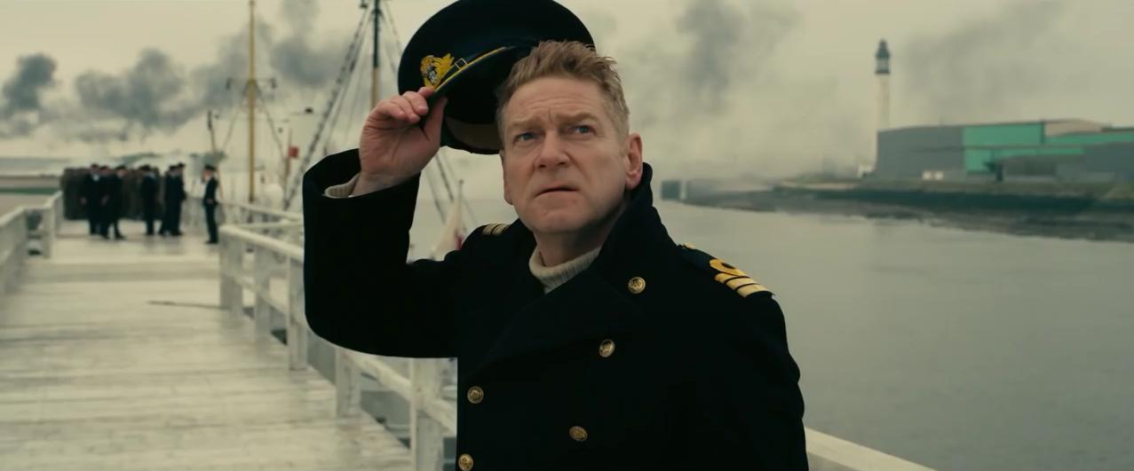 Dunkirk iMax winactie