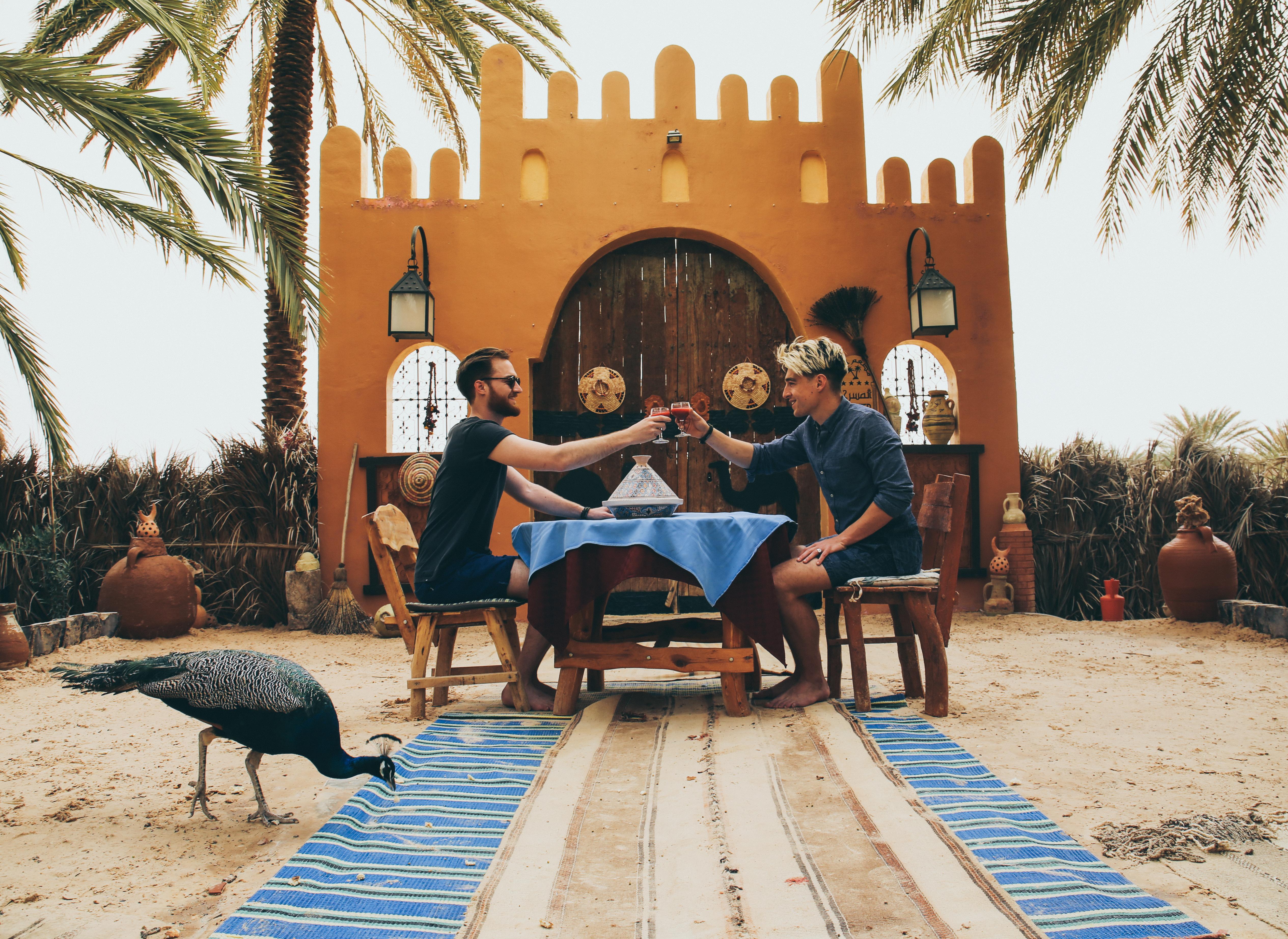 Zuid Tunesie MAN MAN-19