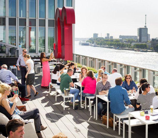 rooftopbar-nhow-nederland-manman