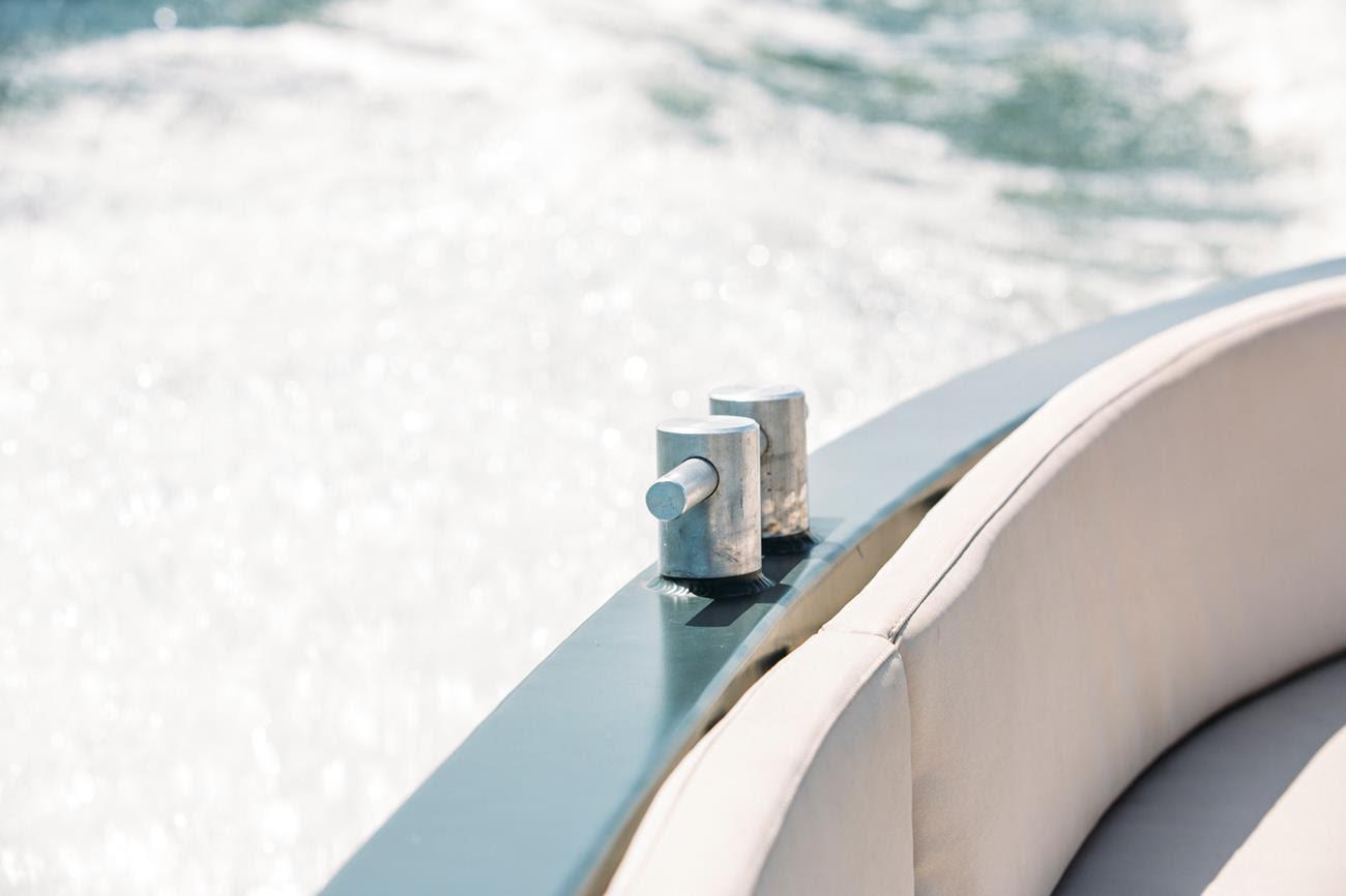 Lekker Boats Damsko MAN-MAN