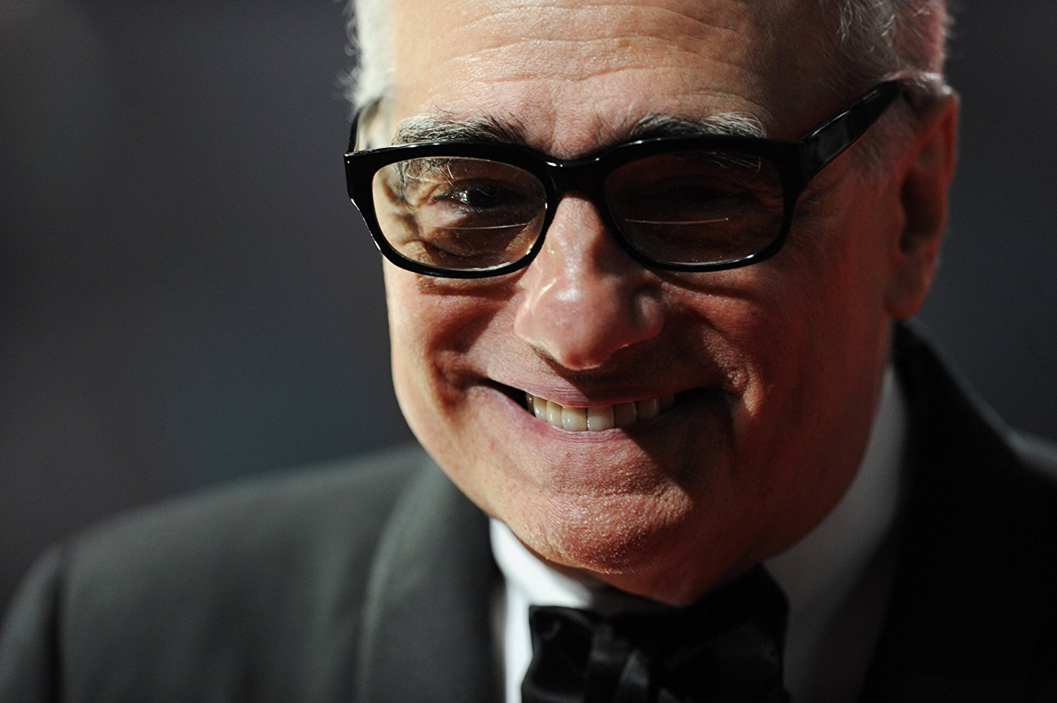 Martin Scorsese MAN MAN