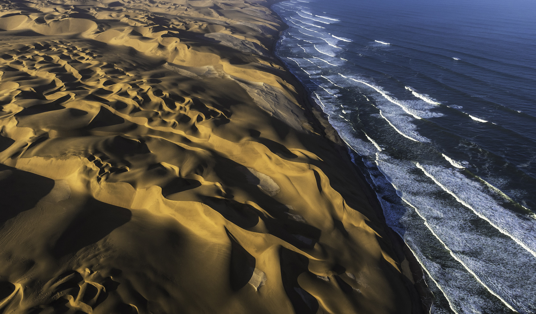 Namib Desert - roadtrip - namibie