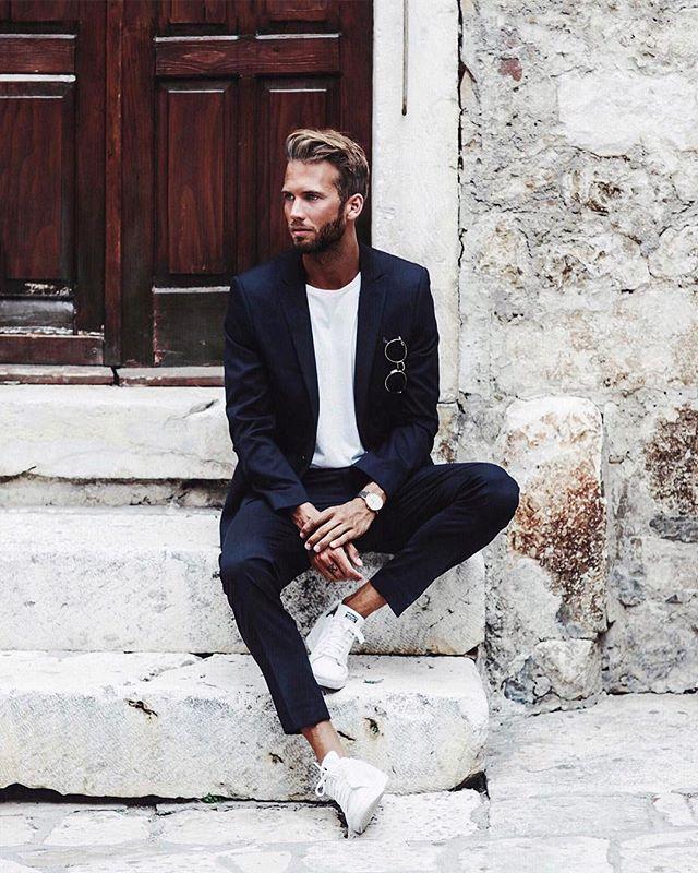 9 manieren om een pak te dragen Man-Man (37)