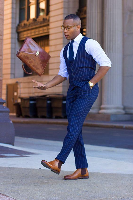 9 manieren om een pak te dragen Man-Man(12)