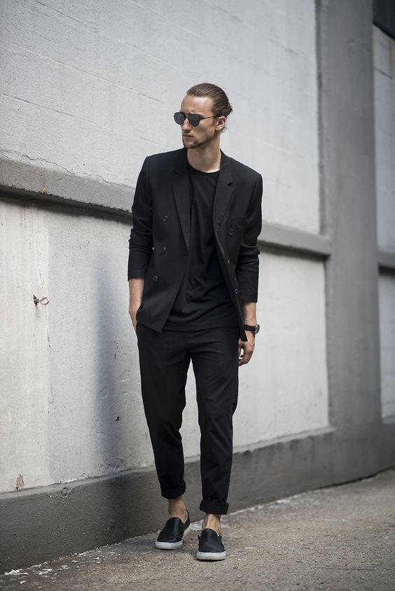 9 manieren om een pak te dragen Man-Man(15)
