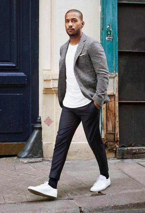 9 manieren om een pak te dragen Man-Man(25)