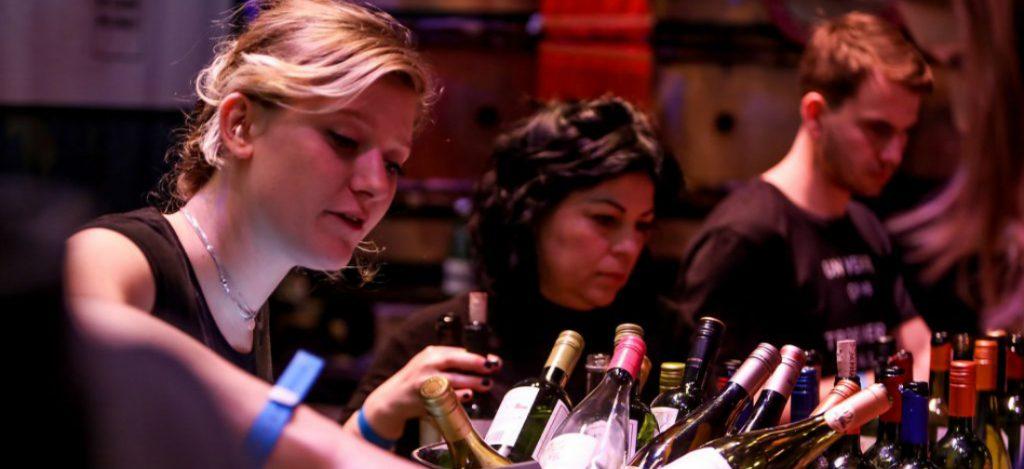 Foto via: Amsterdam Wine Festival