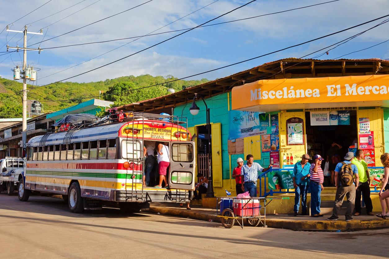 Nicaragua-2-Centraal-Amerika-Man-Man
