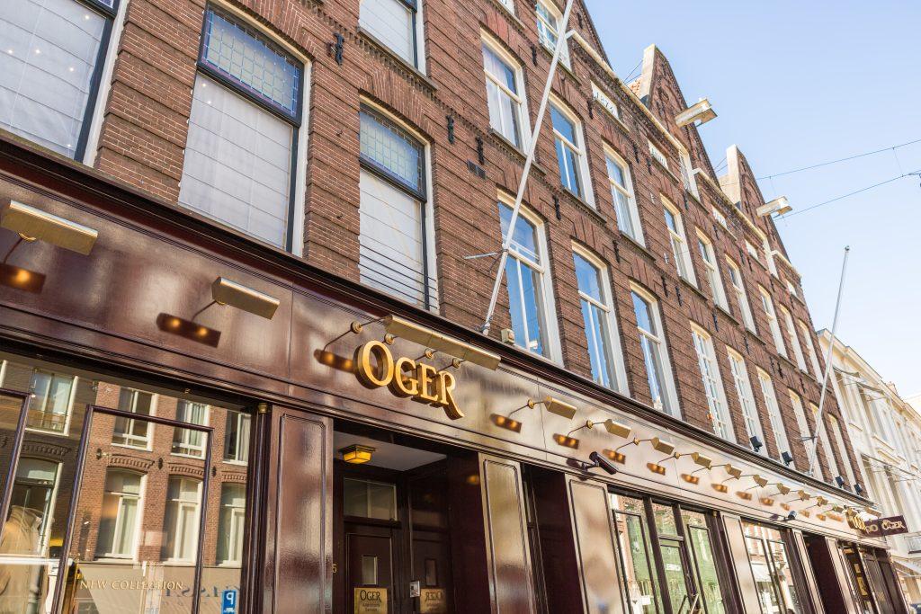 10 beste kledingwinkels voor heren in Amsterdam