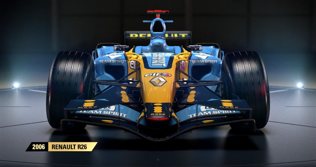 F1 2017 - game - review