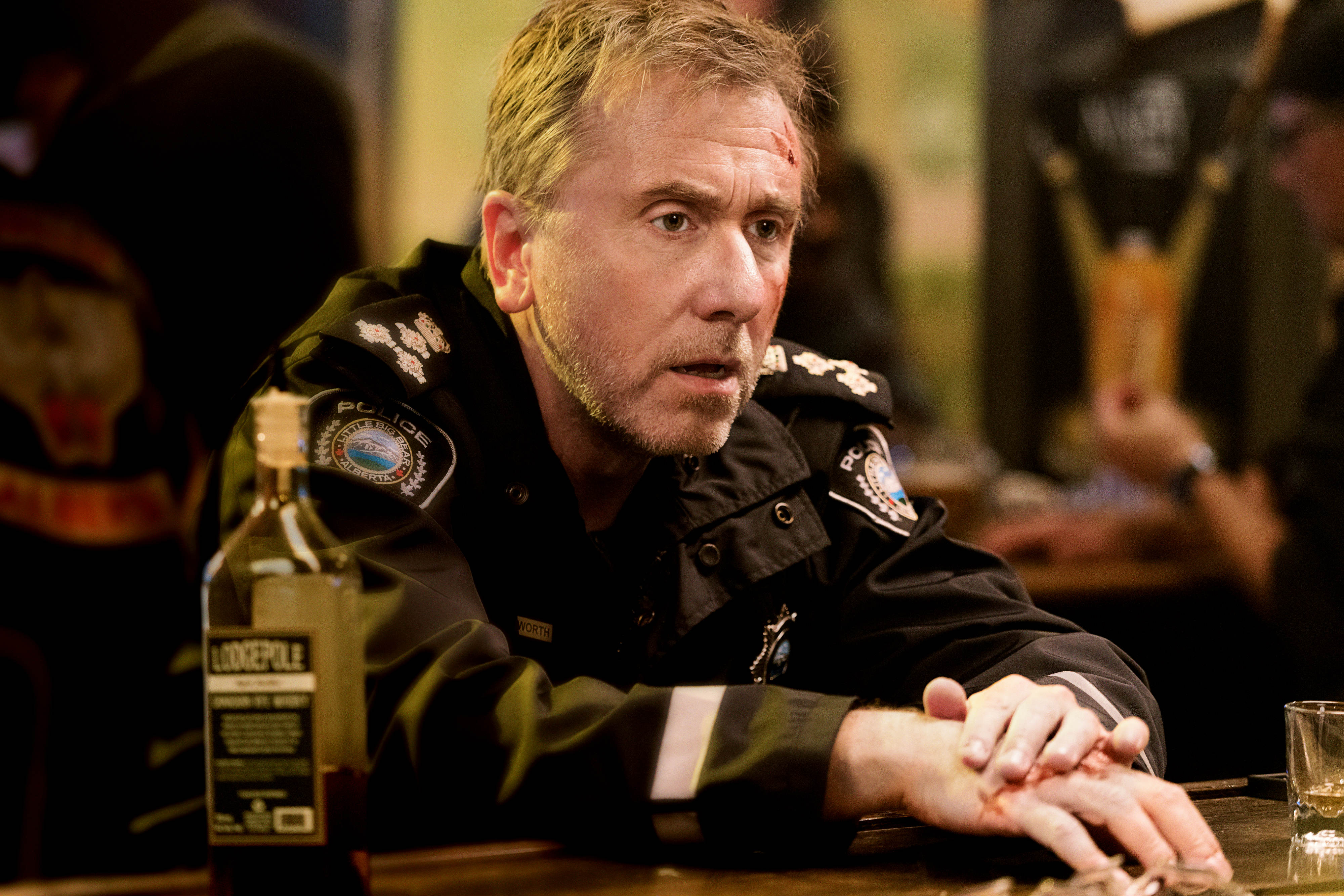 Tin Star BBC MAN MAN