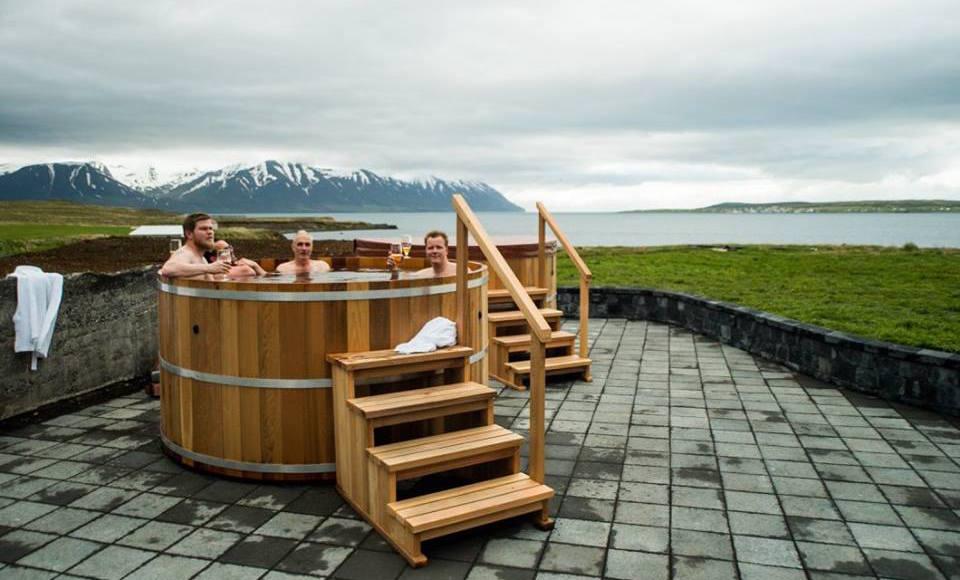bierspa in IJsland