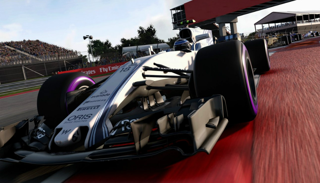 f12017 - game - review