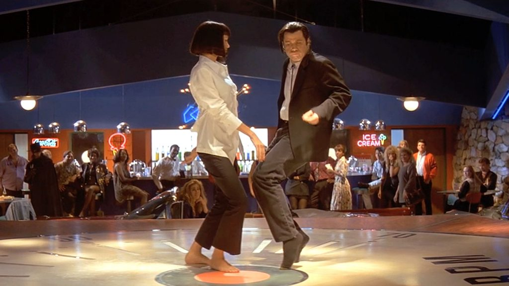 hoe je danst als man MAN-MAN 3