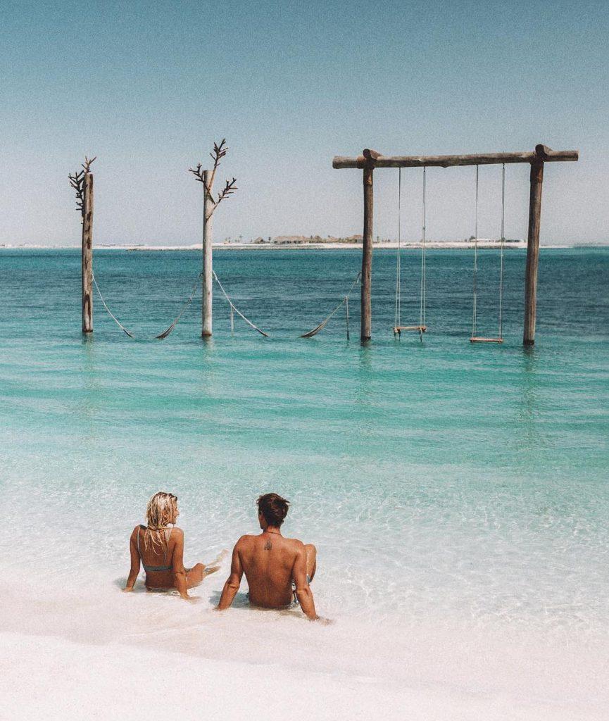 hoe lang je op vakantie moet voor ultieme ontspanning MAN-MAN 2