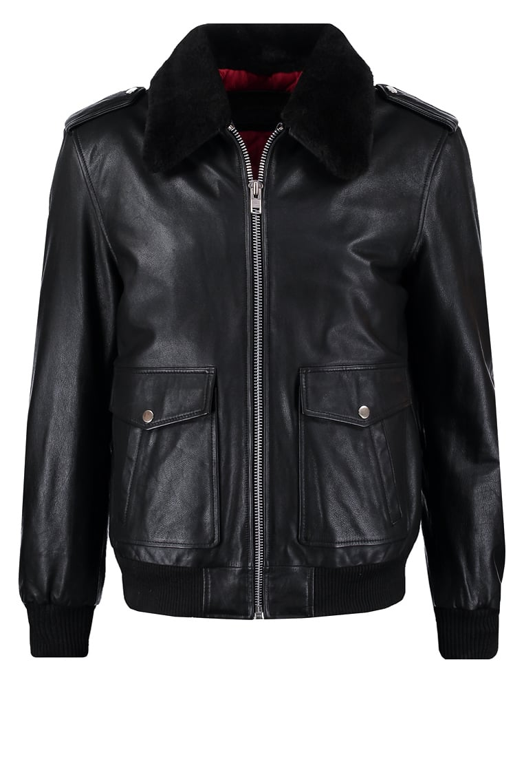 leren jacket guide Man Man 11
