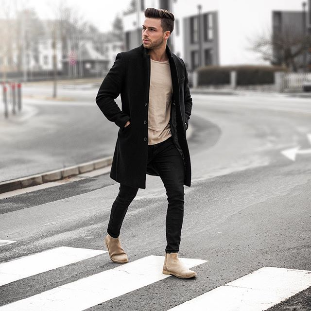 Pullover mannen truien MAN MAN