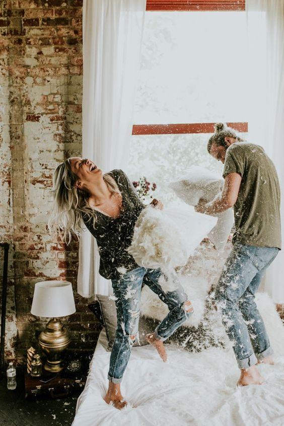 Foto via: Junebug Weddings