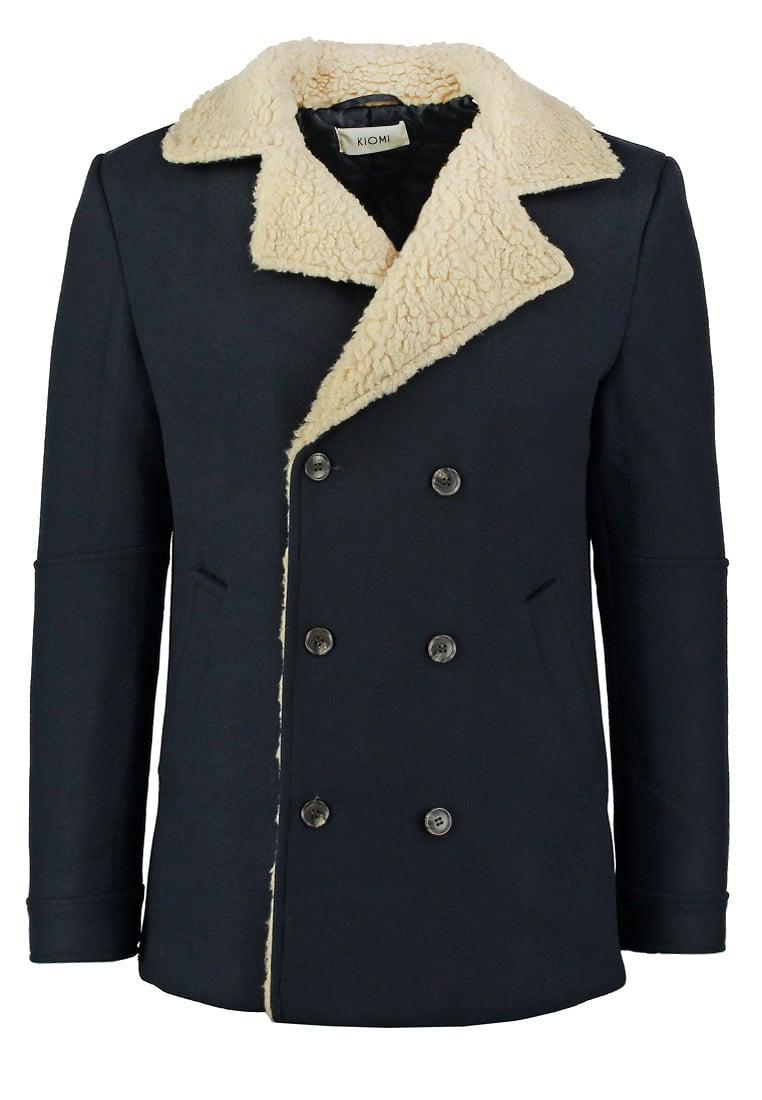 Wonderlijk Ga stijlvol het najaar in met deze winterjassen | MAN MAN MV-44