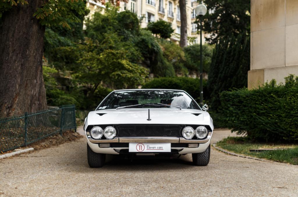 1968 Lamborghini Espada S1 MAN-MAN