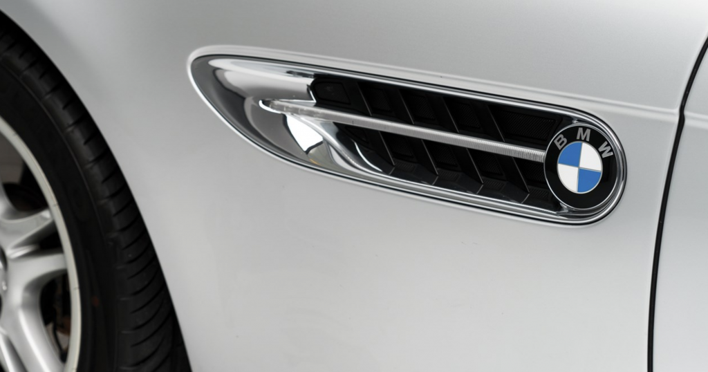 BMW Z8 Steve Jobs RM Sotheby's MAN-MAN