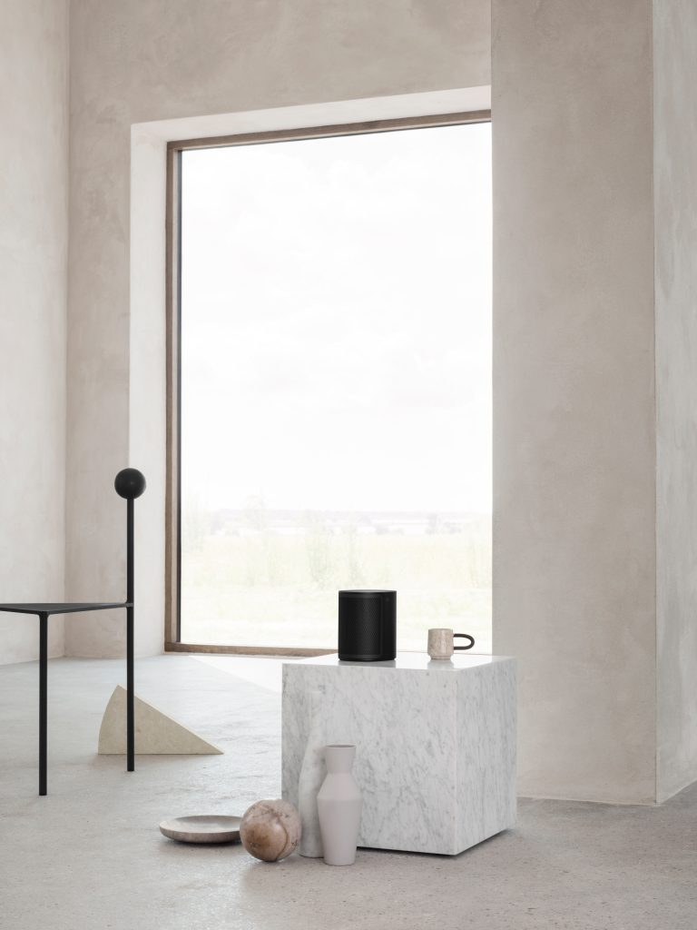 Bang & Olufsen Beoplay M3 speaker MAN-MAN