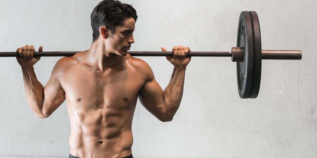Workout MAN MAN