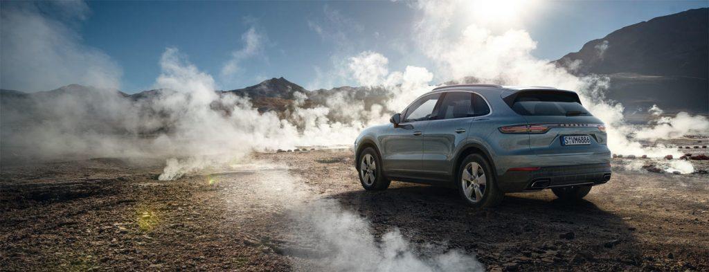 in 80 dagen de wereld rond met een Porsche Cayenne world expedition MAN-MAN