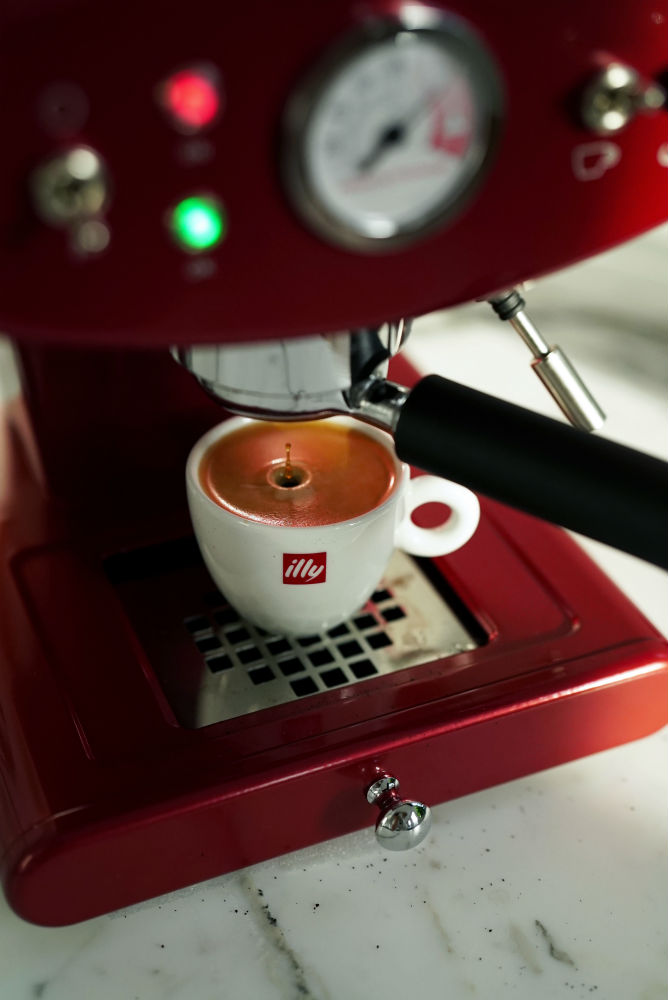 Koffie thuis MAN MAN