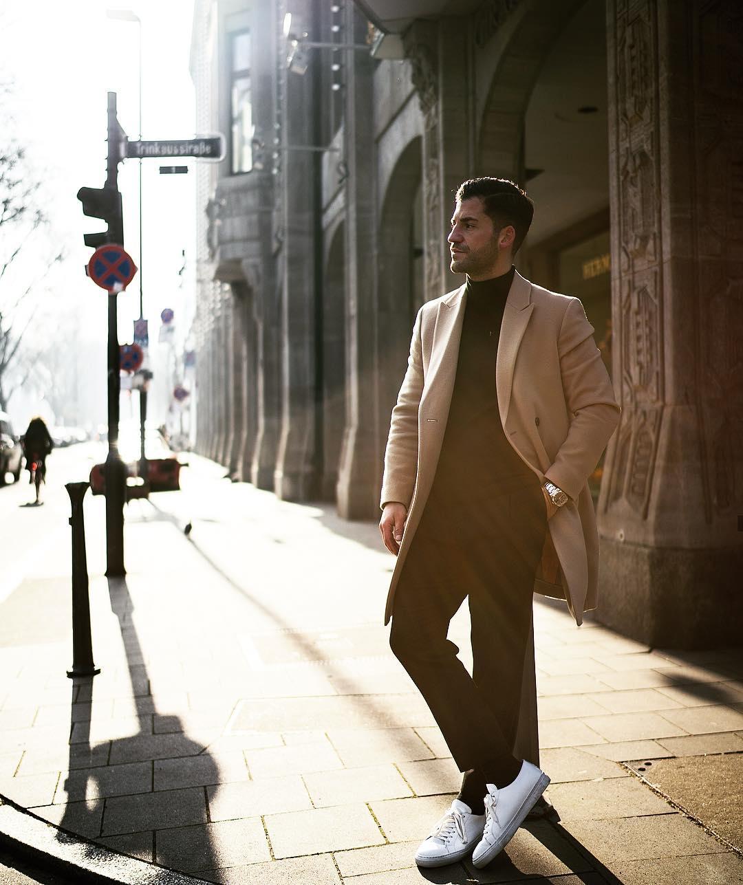 overcoats MAN MAN