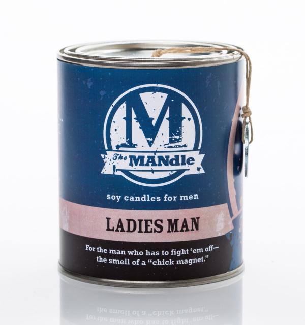 Ladyman MAN MAN