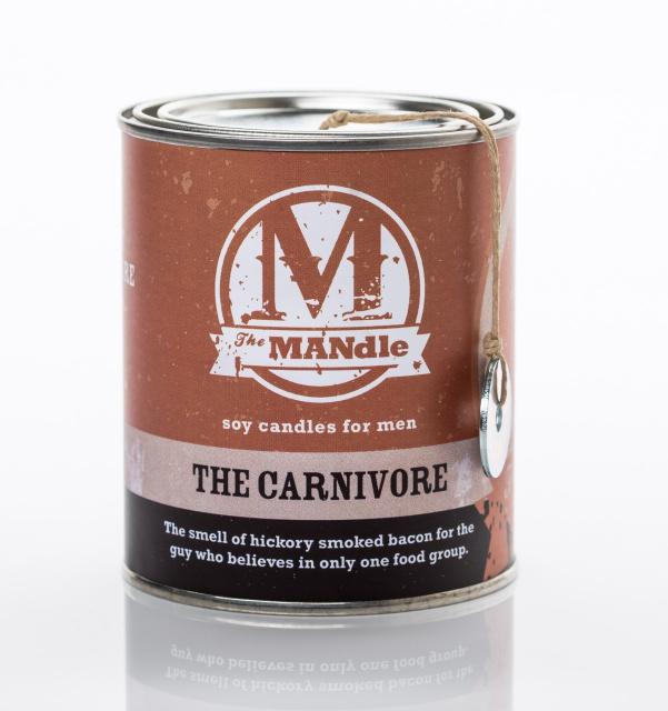 Mandle candle MAN MAN