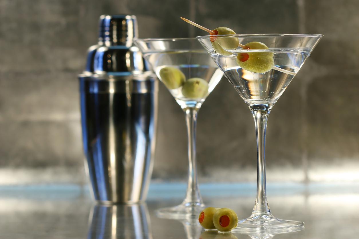 Martini MAN MAN