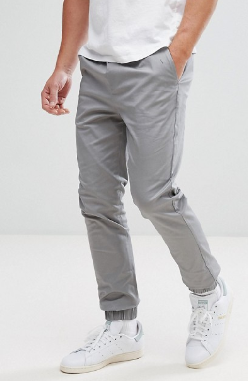 joggingbroek MAN MAN 01