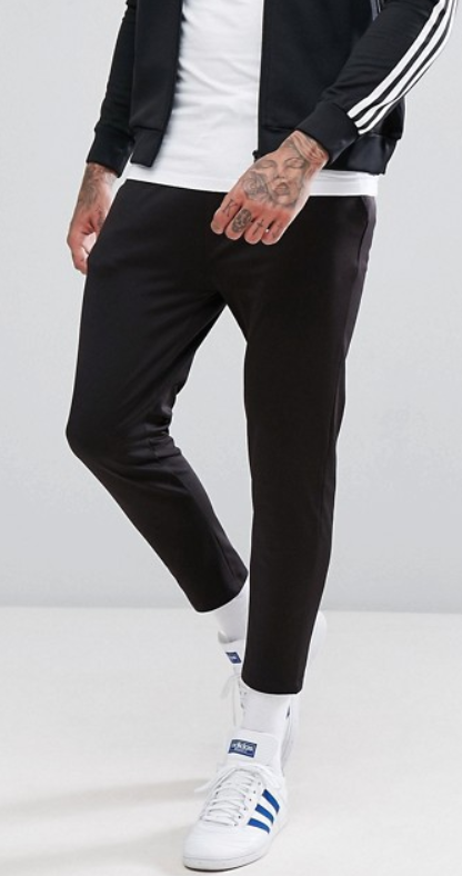 joggingbroek MAN MAN 05