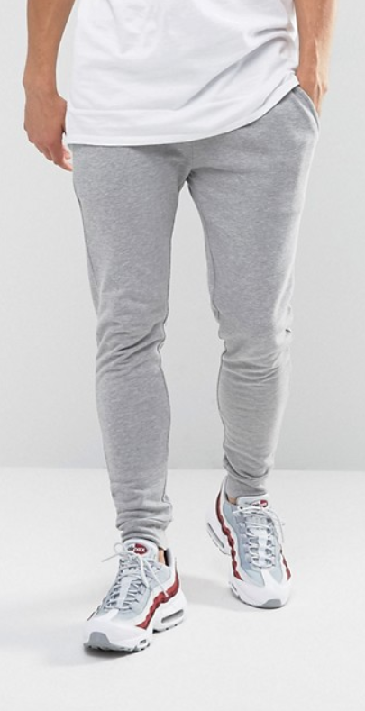 joggingbroek MAN MAN 06