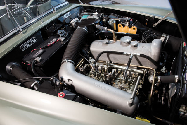 Een waar pareltje 1956 mercedes benz 190 sl man man for Mercedes benz man