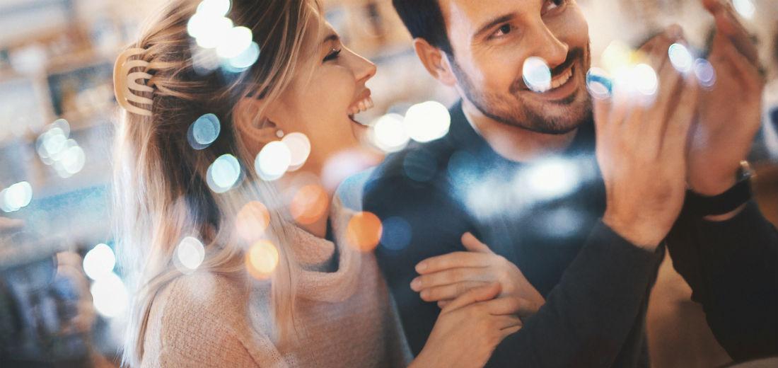 Flirten met beste vriendin