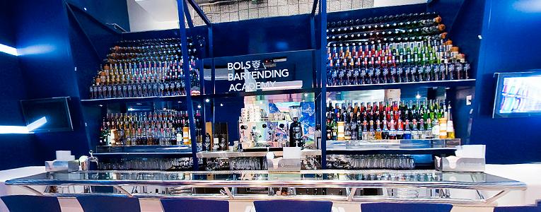 Bols bar