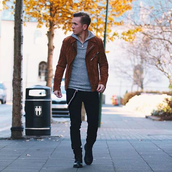 Chasin Distressed jeans, Jeans stijl en Mannenoutfit