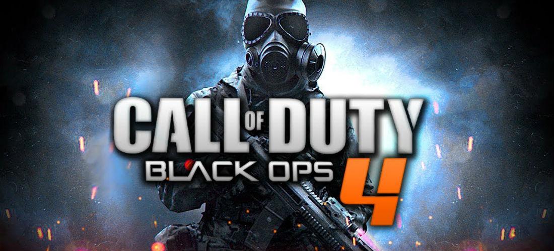 COD black ops 4 MAN MAN