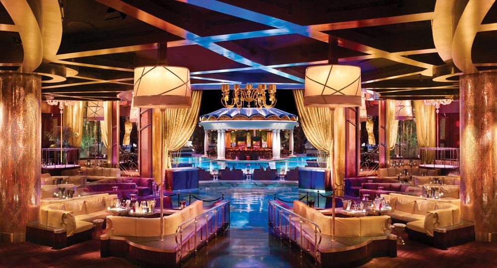 beste Clubs Las Vegas man man